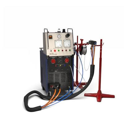 Установка электродуговой металлизации